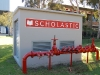 Scholastic Pump House
