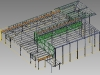Steelwork Model