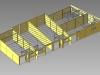 Precast & Steelwork Model